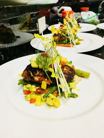 Dinner Gallery